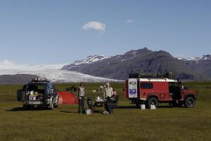Weltreise Etappe Island und Färöer - Bild 246