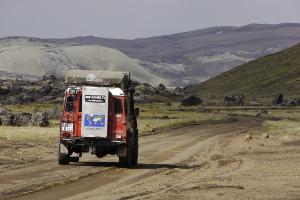Weltreise Etappe Island und Färöer - Bild 260