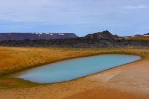 Weltreise Etappe Island und Färöer - Bild 294