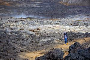 Weltreise Etappe Island und Färöer - Bild 295