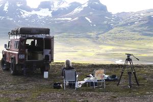 Weltreise Etappe Island und Färöer - Bild 297