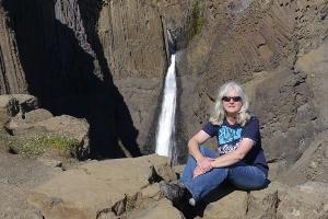 Weltreise Etappe Island und Färöer - Bild 302 - Sonja Nertinger
