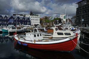 Weltreise Etappe Island und Färöer - Bild 306