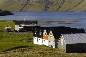 Weltreise Etappe Island und Färöer - Bild 308
