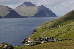 Weltreise Etappe Island und Färöer - Bild 309