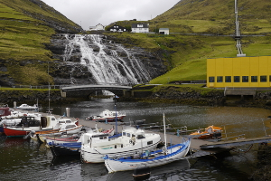 Weltreise Etappe Island und Färöer - Bild 310