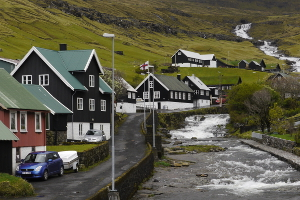 Weltreise Etappe Island und Färöer - Bild 312