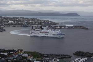 Weltreise Etappe Island und Färöer - Bild 321