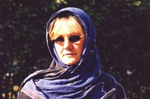 Weltreise Etappe Landweg nach Indien - Sonja Nertinger