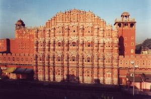 Weltreise Etappe Landweg nach Indien