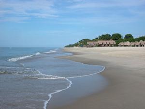 Weltreise Etappe Mittelamerika