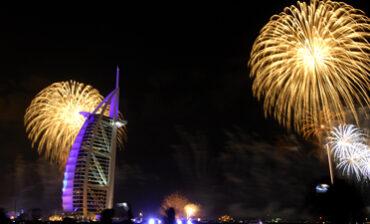 Weltreise Etappe Nahost-Arabien – Vorschau – Dubai