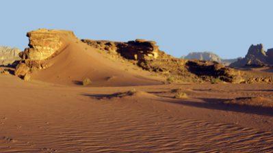 Weltreise Etappe Nahost-Arabien – Vorschau – Jordanien 2
