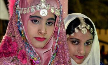 Weltreise Etappe Nahost-Arabien – Vorschau – Oman
