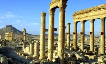 Weltreise Etappe Nahost-Arabien – Vorschau – Syrien