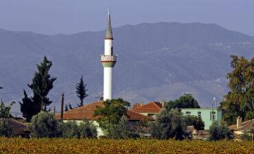 Weltreise Etappe Nahost-Arabien – Vorschau – Türkei