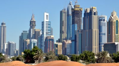 Weltreise Etappe Nahost-Arabien – Vorschau – VAE
