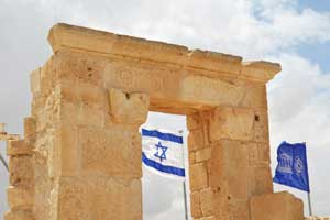 Weltreise Etappe Nahost-Arabien