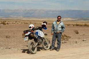 Weltreise Etappe Nordamerika - Klaus Schier