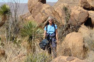 Weltreise Etappe Nordamerika - Sonja Nertinger