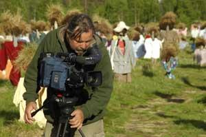 Weltreise Etappe Skandinavien - Klaus Schier
