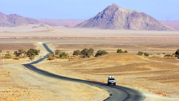 Weltreise Etappe Afrika - Namibia
