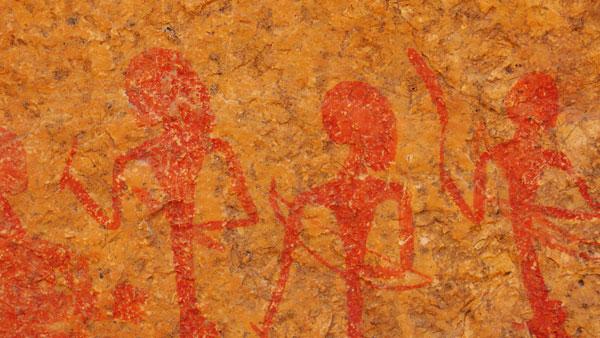 Weltreise Etappe Afrika -Spitzkoppe